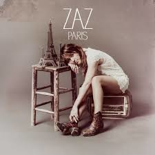 Zaz Paris 2LP