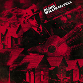 Blind Willie McTell Complete Recorded Works Vol. 1 180g LP