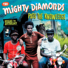 Mighty Diamonds Pass The Knowledge LP