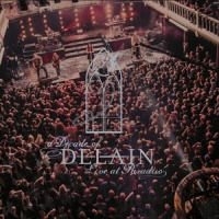 Delain A Decade Of Delain - Live At The Paradiso 3LP