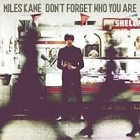 Miles Kane - Don`t Forget Who You Are 2LP