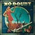 No Doubt - Tragic Kingdom LP - Coloured Version-