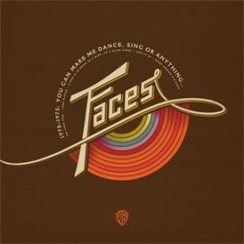Faces 1970-1975:  5LP Box Set