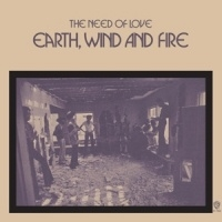Earth, Wind & Fire Need Of Love LP
