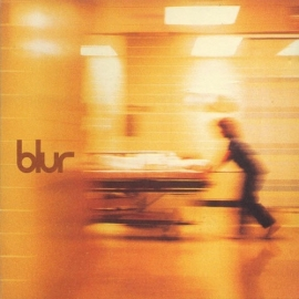 Blur - Blur Ltd 2LP