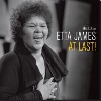 Etta James At Last -ltd/deluxe/hq- LP