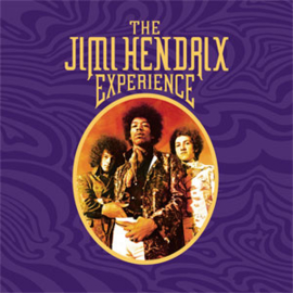 The Jimi Hendrix Experience The Jimi Hendrix Experience 180g 8LP Box Set