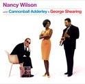 Nancy Wilson  - With C. Adderley & G. Shear LP