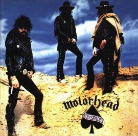 Motorhead Ace Of Spades -180gr- LP