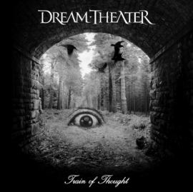 Dream Theater - Train Of Thought 2LP
