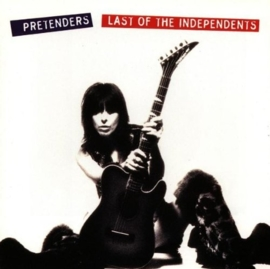 Pretenders - Last Of The Independets HQ LP