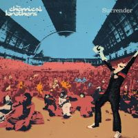 The Chemical Brothers Surrender 4CD