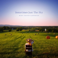 Mary Chapin Carpenter Sometime Just The Sky 2LP