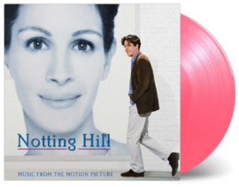 Notting Hill LP - Pink Vinyl-