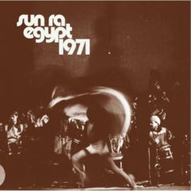 Sun Ra Egypt '71 5LP