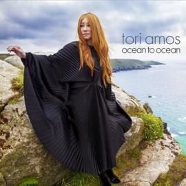 Tori Amos Ocean Ocean LP