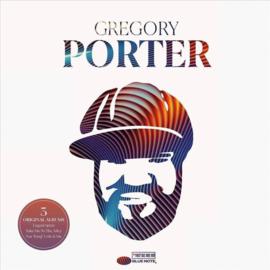 Gregory Porter 3 Orginals 6LP Box Set