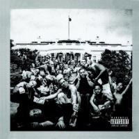 Kendrick Lamar To Pimp A Butterfly 2LP