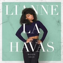 Lianne La Havas Blood Solo Ep LP
