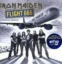 Iron Maiden - Flight 666 2LP