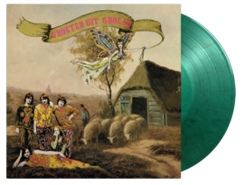 Cuby & The Blizzards Groeten Uit Grollo LP - Green Vinyl-