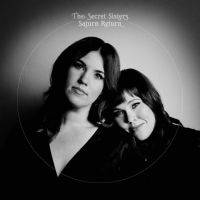 The Secret Sisters Saturn Return LP - Coloured Vinyl-