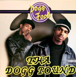 Dog Pound Tha Dog Pound 2LP - Blue Vinyl-
