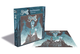 Ghost Opus Eponymous Puzzel