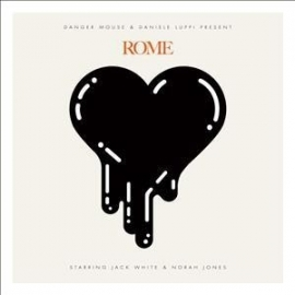 Danger Mouse Rome LP