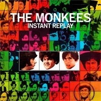 The Monkees - Instant Replay HQ 2LP -Ltd-