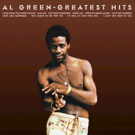 Al Green Greatest Hits HQ LP
