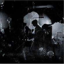 David Keenan Alchemy & Prose Live Recordings LP - Silver Splatter Vinyl-