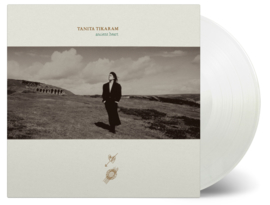 Tanita Tikaram Ancient Heart LP - White Vinyl-