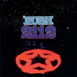 Rush - 2112 HQ LP