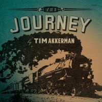 Tim Akkerman Journey CD