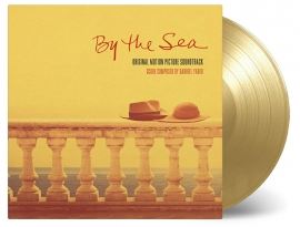 ORIGINAL SOUNDTRACK - BY THE SEA LP