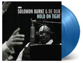 Solomon Burke & de Dijk Hold on Tight