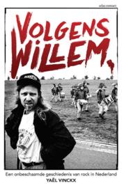Volgens Willem Boek