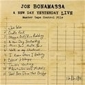 Joe Bonamassa - A New Day Yesterday Live 2LP -Ltd-