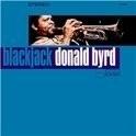 Donald Byrd - Black Jack LP