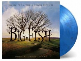 "OST - ""BIG FISH"" (DANNY ELFMAN) 2LP"