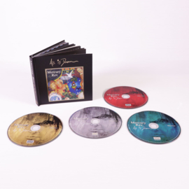 Mercury Rev All Is Drea 4CD - Deluxe-