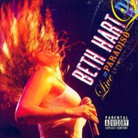 Beth Hart Live At Paradiso LP