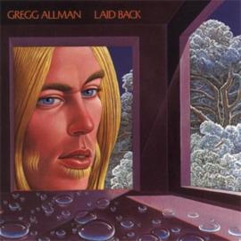 Gregg Allman Laid Back 180g LP