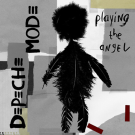 Depeche Mode Playing The Angel 2LP