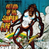 Lee Perry Return Of The Super Ape LP