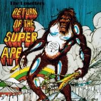 Lee Perry Return Of The Super Ape LP