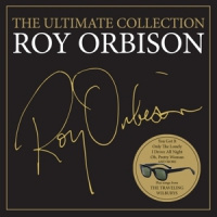 Roy Orbison Ultimate Collection 2LP