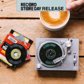 RSD3 - Mini record player