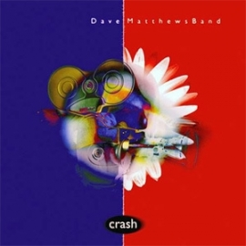 The Dave Matthews Band Crash Anniversary Edition 180g 2LP